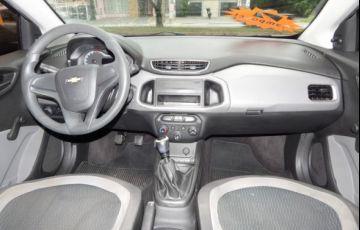 Chevrolet Onix Hatch LS 1.0 8V FlexPower - Foto #3