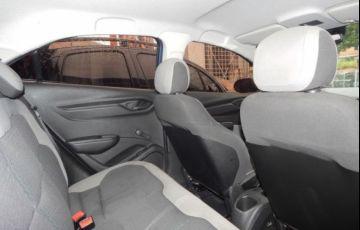 Chevrolet Onix Hatch LS 1.0 8V FlexPower - Foto #4