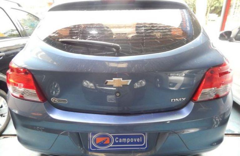 Chevrolet Onix Hatch LS 1.0 8V FlexPower - Foto #5