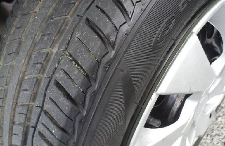 Chevrolet Prisma Joy 1.4 mpfi 8V Econo.flex - Foto #7