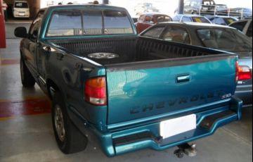 Chevrolet S10 4X2 Cabine Simples 2.2 8V - Foto #7