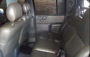Chevrolet S10 Executive 4X2 Cabine Dupla 2.4 Mpfi 8V Flexpower - Foto #7