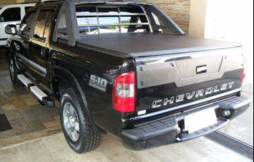 Chevrolet S10 Executive 4X2 Cabine Dupla 2.4 Mpfi 8V Flexpower - Foto #9
