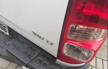 Chevrolet S10 LS 4X2 Cabine Simples 2.4 Flexpower - Foto #4