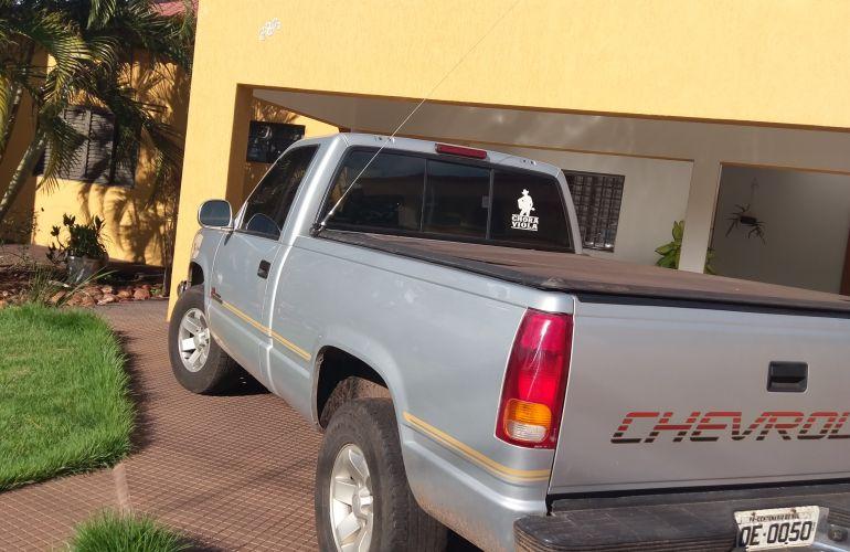 Chevrolet Silverado Pick Up DLX 4.2 - Foto #7
