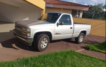 Chevrolet Silverado Pick Up DLX 4.2 - Foto #10