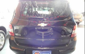Chevrolet Spin LTZ 1.8 8V Econo.flex - Foto #5