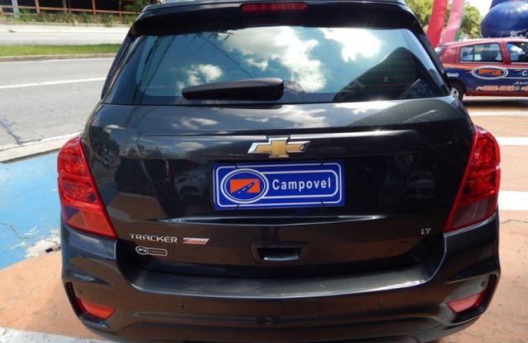 Chevrolet Tracker LT 1.4 16V Turbo - Foto #5