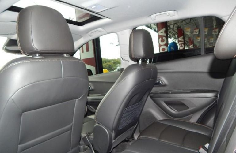 Chevrolet Tracker PREMIER 1.4 TURBO  153 CV - Foto #4