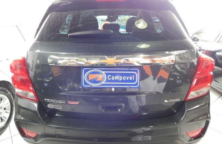 Chevrolet Tracker PREMIER 1.4 TURBO  153 CV - Foto #5