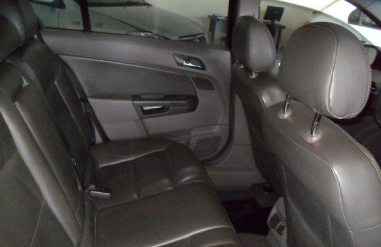 Chevrolet Vectra Elegance 2.0 Mpfi 8V Flexpower - Foto #7