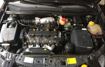 Chevrolet Vectra GT-X 2.0 8V (Flex) - Foto #9
