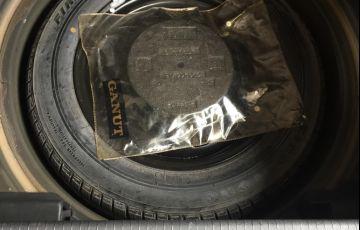 Chevrolet Vectra GT-X 2.0 8V (Flex) - Foto #10