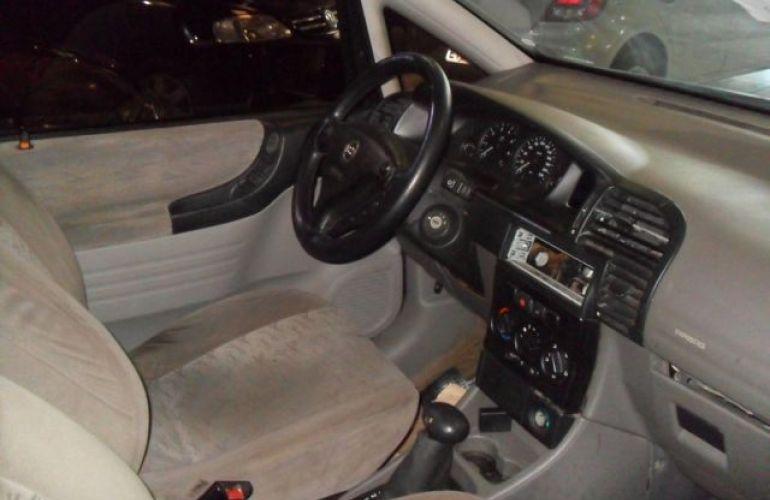Chevrolet Zafira 2.0 Mpfi 16V - Foto #5