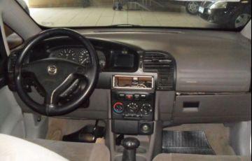 Chevrolet Zafira 2.0 Mpfi 16V - Foto #6
