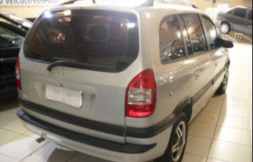 Chevrolet Zafira 2.0 Mpfi 16V - Foto #9