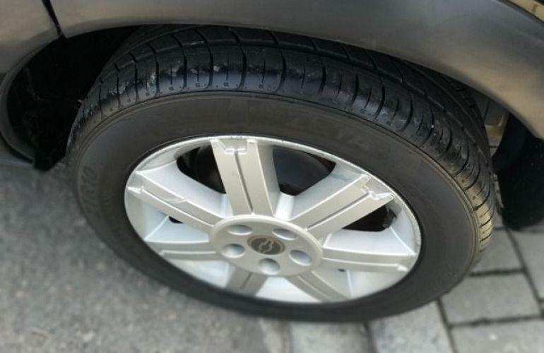 Chevrolet Zafira Elegance 2.0 Mpfi 8V Flexpower - Foto #7