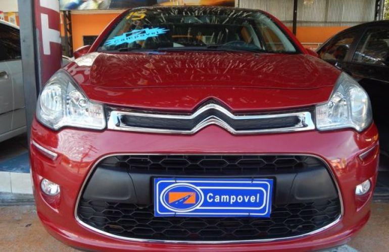 Citroën C3 Tendance 1.5i 8V Flex - Foto #1