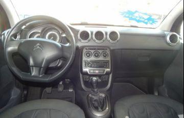 Citroën C3 Tendance 1.5i 8V Flex - Foto #3