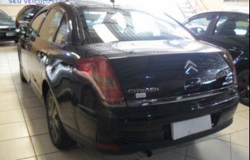 Citroën C4 Pallas GLX 2.0 16V Flex - Foto #9