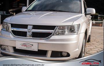 Dodge Journey SXT 2.7 V6 - Foto #8