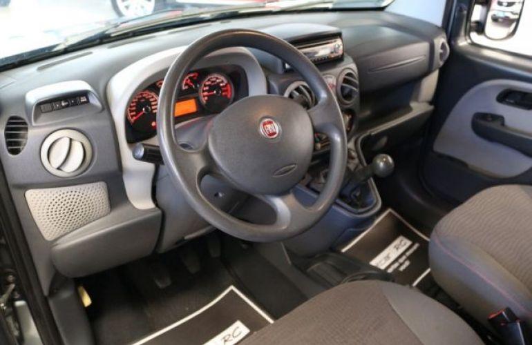 Fiat Doblò Adventure Xingu 1.8 MPI 16v Flex - Foto #7