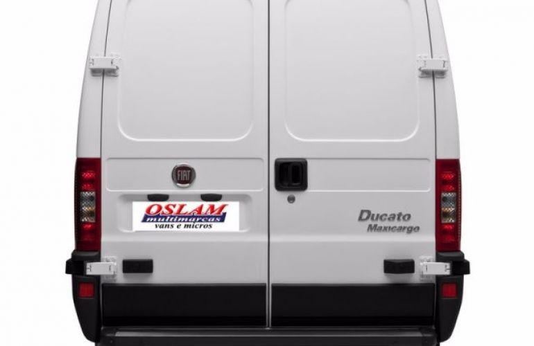 Fiat Ducato Maxi Cargo 2.3 TDI 16V 12m³ - Foto #4