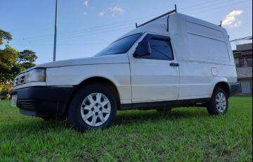 Fiat Fiorino Furgao 1.5 IE - Foto #2