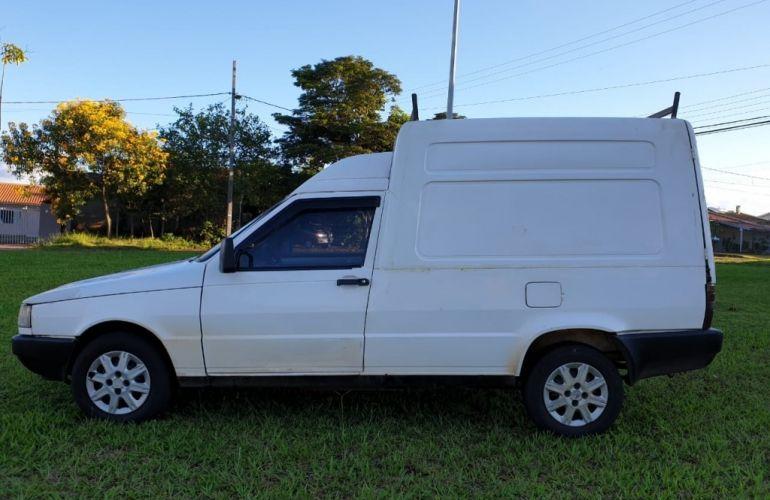 Fiat Fiorino Furgao 1.5 IE - Foto #3