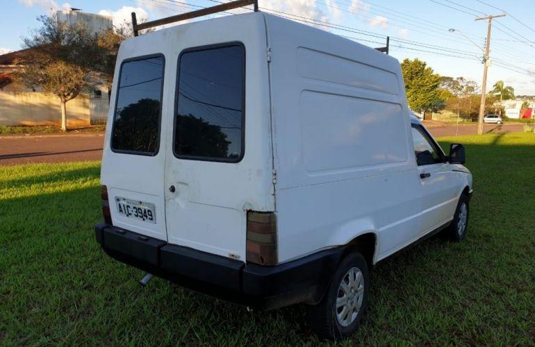 Fiat Fiorino Furgao 1.5 IE - Foto #6