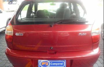 Fiat Palio Fire 1.0 - Foto #5