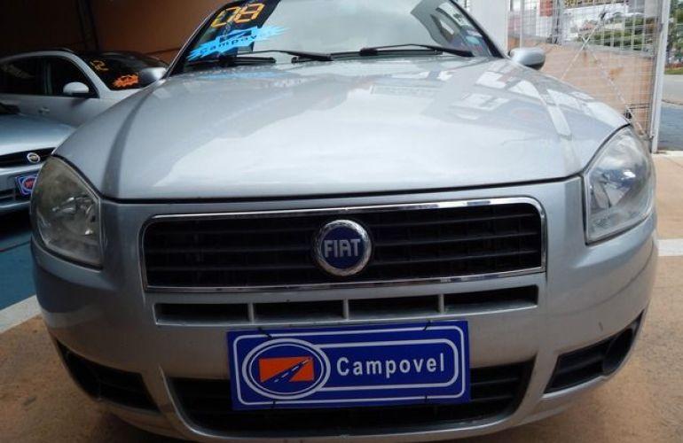 Fiat Palio ELX 1.0 MPI 8V Flex - Foto #1