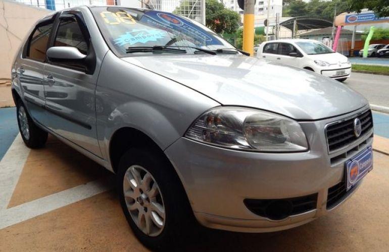 Fiat Palio ELX 1.0 MPI 8V Flex - Foto #2