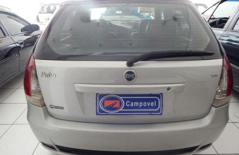 Fiat Palio 1.0 MPI 8V Fire - Foto #5