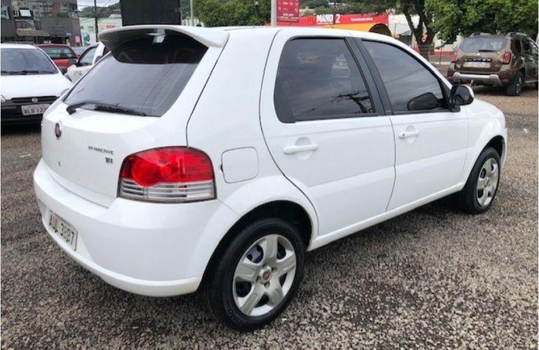 Volkswagen Golf  Sportline 1.6 VHT Total (Flex) - Foto #3