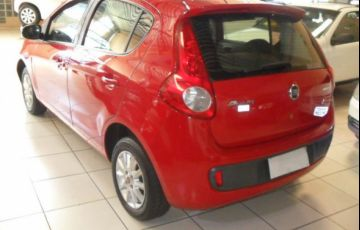 Fiat Palio Attractive 1.0 8V (Flex) - Foto #9