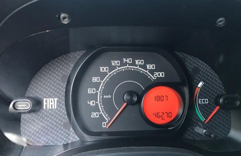 Fiat Palio Fire 1.0 8V (Flex) 2p - Foto #9
