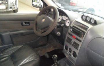 Fiat Strada Adventure Cabine Dupla 1.8 MPI 16V Flex - Foto #5
