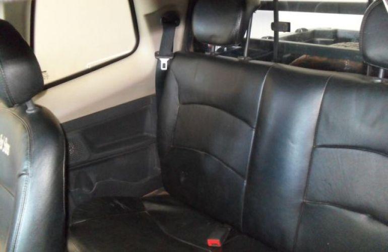 Fiat Strada Adventure Cabine Dupla 1.8 MPI 16V Flex - Foto #6