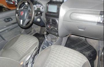 Fiat Strada Adventure Cabine Dupla 1.8 16V - Foto #3