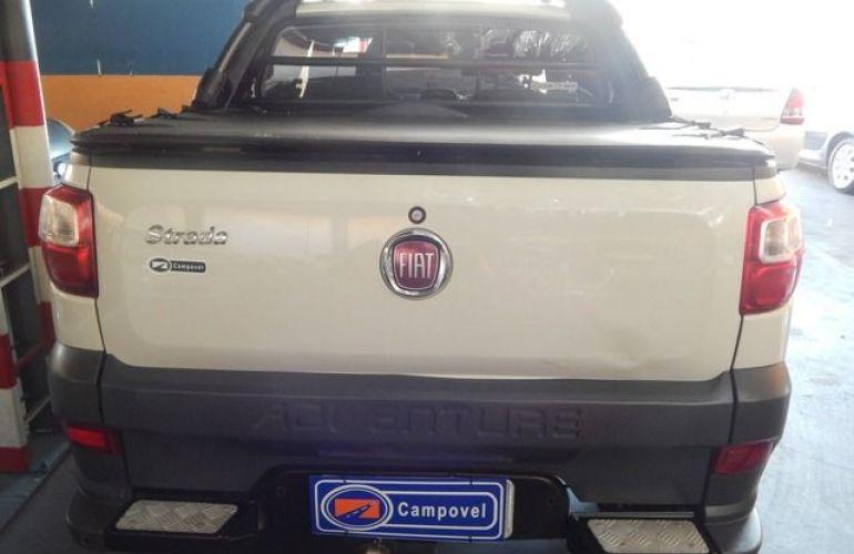 Fiat Strada Adventure Cabine Dupla 1.8 16V - Foto #5