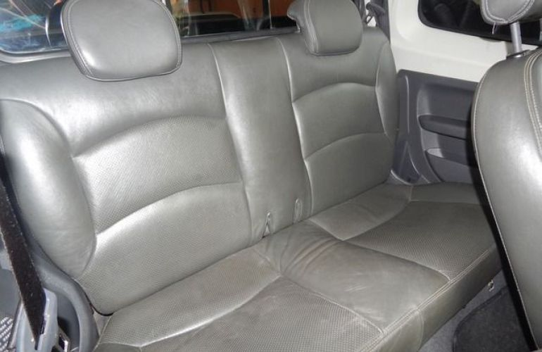 Fiat Strada Adventure Cabine Dupla 1.8 16V Flex - Foto #4