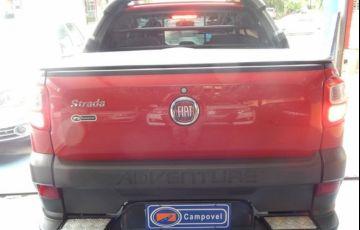 Fiat Strada Adventure Cabine Dupla 1.8 16V Flex - Foto #5