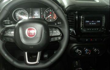 Fiat Toro Freedom 4X4 2.0 16v Diesel - Foto #5