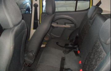 Fiat Uno Vivace 1.0 8V Flex - Foto #7