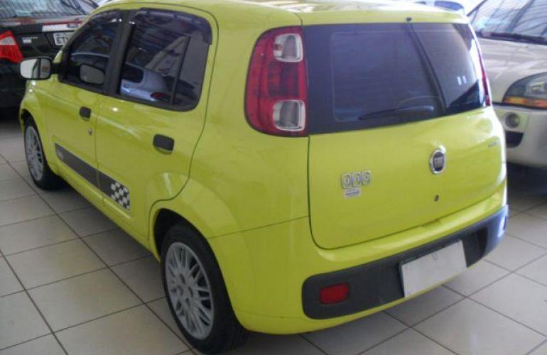 Fiat Uno Vivace 1.0 8V Flex - Foto #8