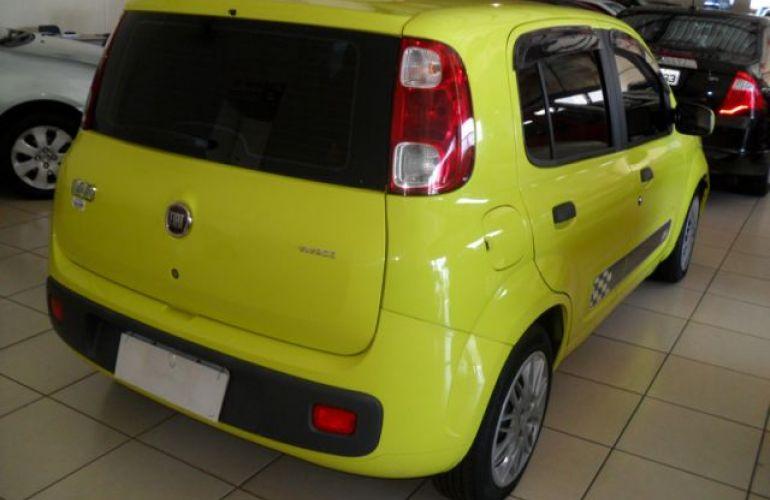 Fiat Uno Vivace 1.0 8V Flex - Foto #9