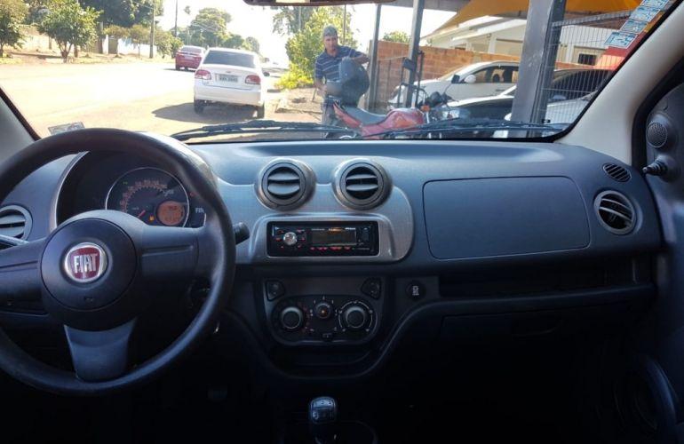 Fiat Uno Way 1.4 8V (Flex) 4p - Foto #5