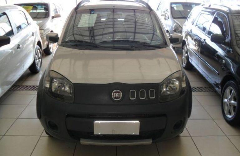 Fiat Uno Way 1.0 8V Flex - Foto #1