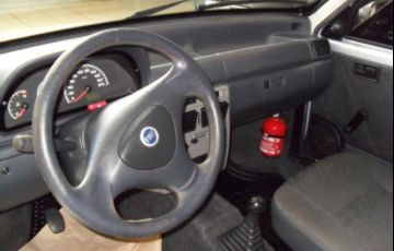 Fiat Uno Mille 1.0 MPI 8V Fire Flex - Foto #4